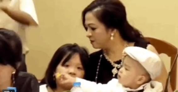 Clip hiếm về ái nữ duy nhất của bà chủ KDL Đại Nam 6.000 tỷ đồng-5