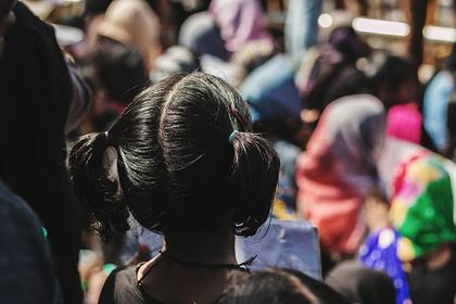Ấn Độ: 6 bé gái bị bắt lột trần làm nghi lễ cầu mưa kỳ lạ-1