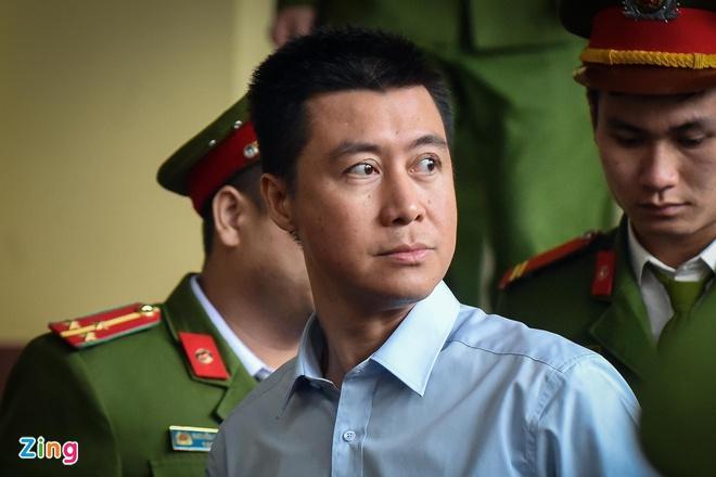 Kỷ luật lãnh đạo TAND Quảng Ninh vì giảm hạn tù cho Phan Sào Nam-1