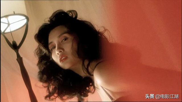 Triệu Vy - Thư Kỳ ngửi khói mỹ nhân khỏa thân, cuồng yêu bạo liệt-9