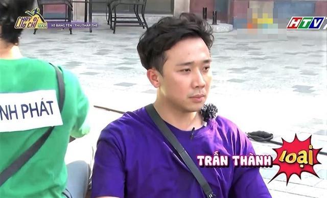 NSX Running Man và Trấn Thành có thực sự cạch mặt?-7