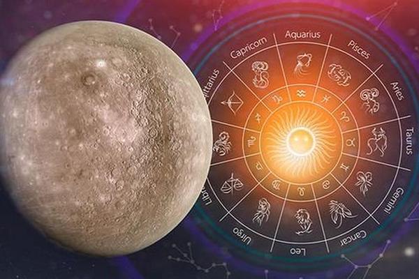 Các hành tinh nghịch hành tháng 9 làm xáo trộn cung hoàng đạo-1