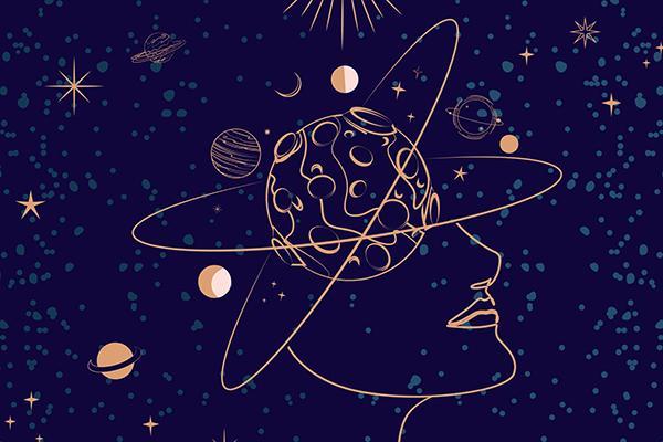 Các hành tinh nghịch hành tháng 9 làm xáo trộn cung hoàng đạo-2
