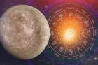 Các hành tinh nghịch hành tháng 9 làm xáo trộn cung hoàng đạo
