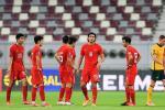 Truyền thông Trung Quốc lo đội nhà thất thủ trước tuyển Việt Nam