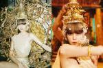 'LALISA' Lisa: Đậm mùi tiền, hình ảnh Thái Lan được khen ngợi