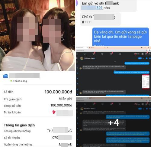 Vạch mặt nữ ca sĩ lợi dụng bệnh tình Phi Nhung kiếm chác riêng?-2