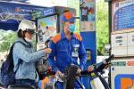 Giá xăng dầu đồng loạt tăng kể từ 15h chiều nay 25/9-2