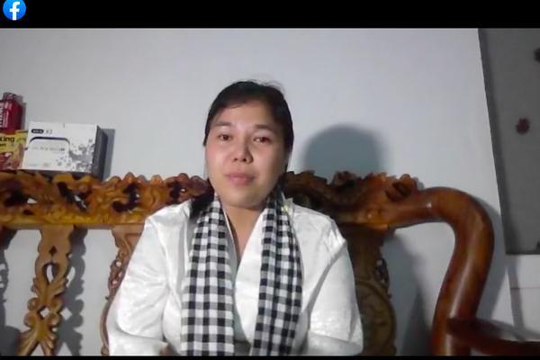 Giang Kim Cúc tung xấp sao kê gần 2 tháng hết 2,5 triệu tiền giấy in-1