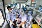 TP.HCM lo thiếu vaccine