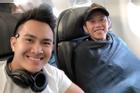 Con trai bí mật đón Hoài Linh về Mỹ, đã hạ cánh an toàn?