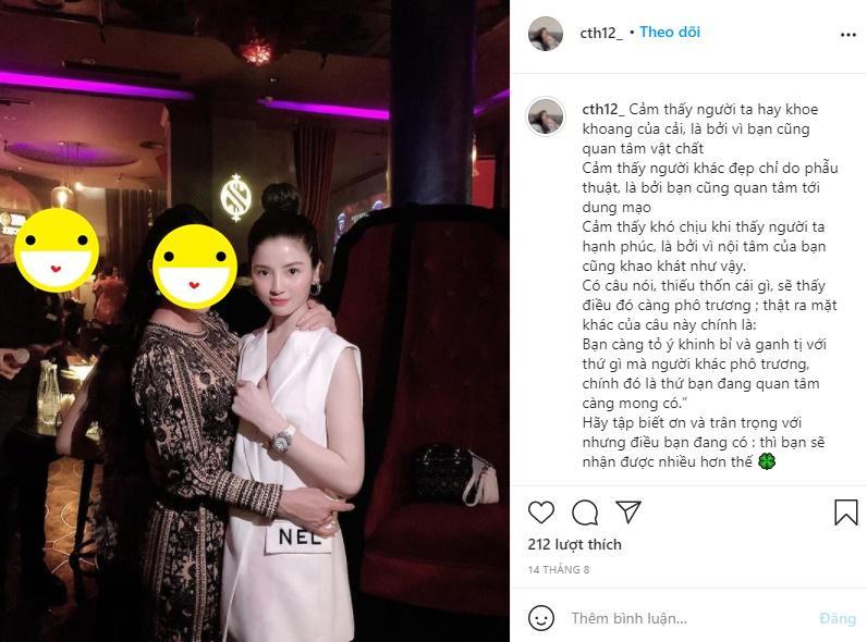 Bạn gái Quang Hải: Body hút hồn, giỏi nói đạo lý-4
