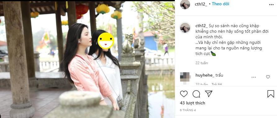 Bạn gái Quang Hải: Body hút hồn, giỏi nói đạo lý-8