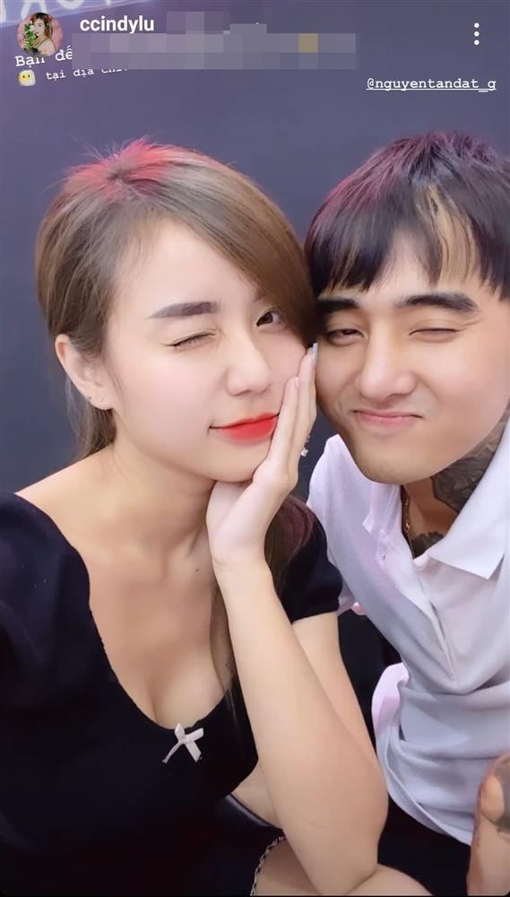 Đạt G bỏ theo dõi Cindy Lư, tình toang sau 4 tháng?-7