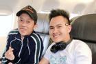Con trai bí mật đón Hoài Linh về Mỹ: Sự thật 'ngã ngửa'?