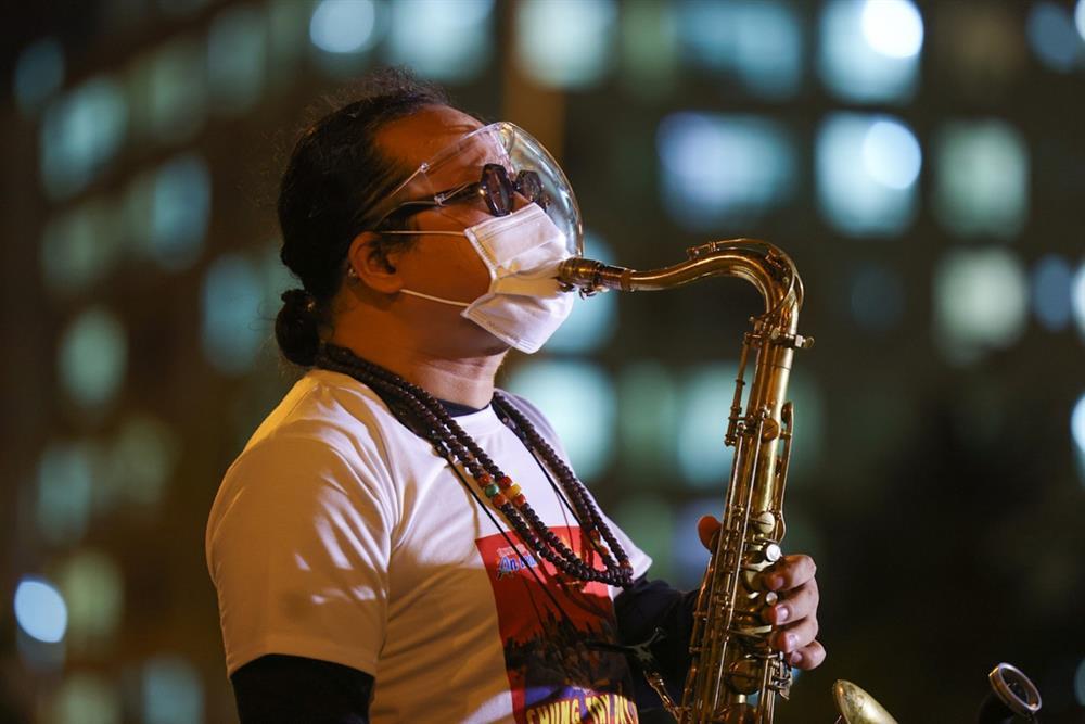 Sức khỏe nghệ sĩ Trần Mạnh Tuấn sau gần một tháng nhập viện-1