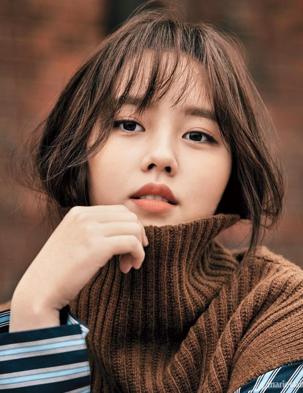 2 báu vật điện ảnh Hàn Kim Yoo Jung - Kim So Hyun: kẻ tám lạng người nửa cân-2
