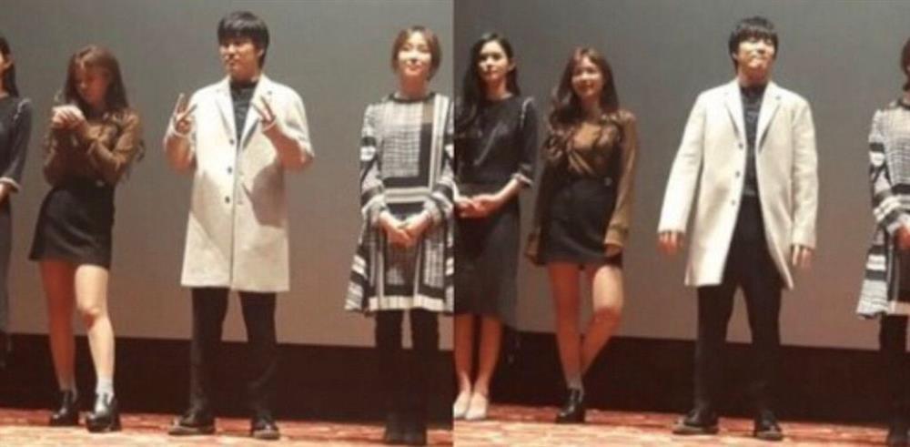 2 báu vật điện ảnh Hàn Kim Yoo Jung - Kim So Hyun: kẻ tám lạng người nửa cân-18