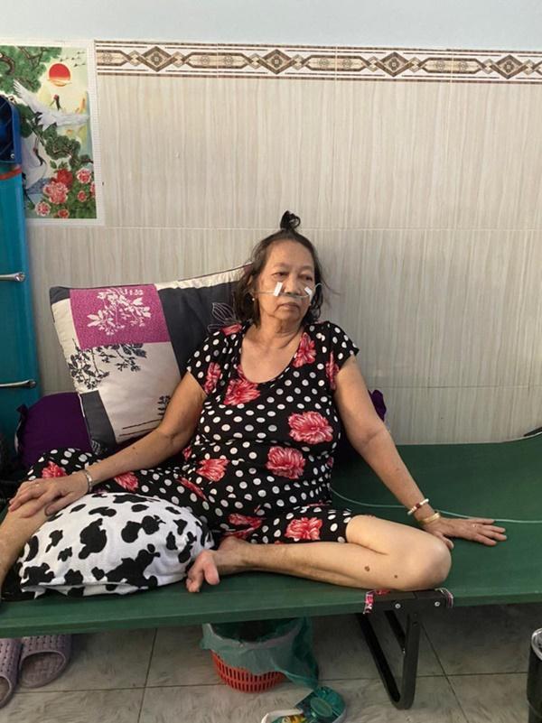 Hành trình giành mẹ từ tay tử thần của gia đình 16 F0 tự điều trị tại nhà-6