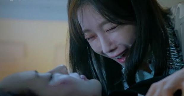 Nữ diễn viên làm nên điểm sáng ngọt ngào giữa những drama trong Penthouse-8