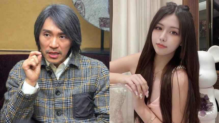 Thỏa thuận ngầm giữa Châu Tinh Trì và người đẹp 17 tuổi-2