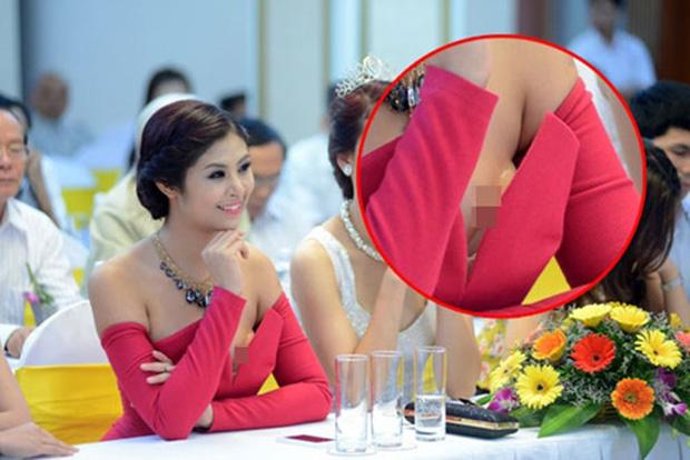 Vòng 1 sao Việt chết đuối trong tấm áo 10 lớp giấy báo, 5k bánh khúc-10