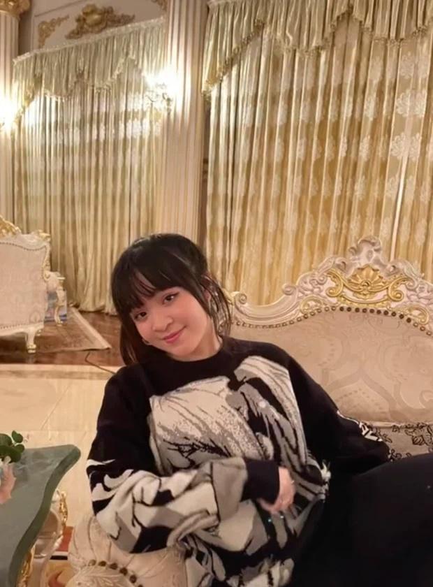 Ái nữ bà Phương Hằng: 15 tuổi đã thừa kế trăm tỷ kim cương!-5