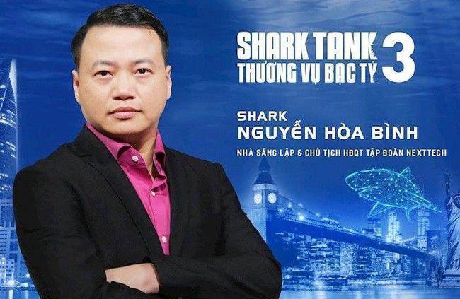 Shark Bình quay xe khi bị ném đá vì động chạm giới yêu Toán-1