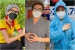 Dàn sao Việt đồng loạt tuyên bố dừng làm từ thiện