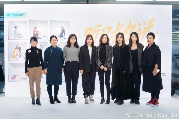 Sau 17 ngày phong sát, Triệu Vy bất ngờ có động thái trên Weibo-4