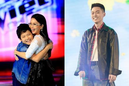 Học trò Cẩm Ly tại 'The Voice Kids 2014' 'remake cực hot trên TikTok
