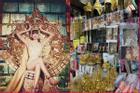 Loạt trang sức 'tiền tấn' của Lisa trong MV 'Lalisa' bị nhái đầy chợ