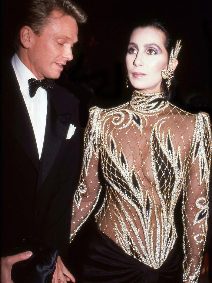 Vogue chọn ra 25 mỹ nhân đẹp nhất mọi thời đại tại thảm đỏ Met Gala-3