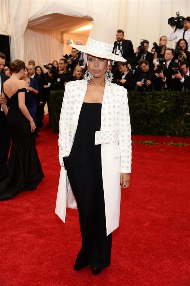 Vogue chọn ra 25 mỹ nhân đẹp nhất mọi thời đại tại thảm đỏ Met Gala-14