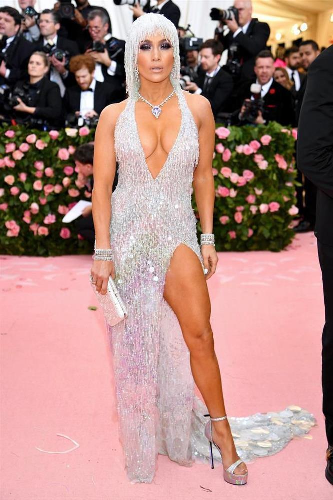 Vogue chọn ra 25 mỹ nhân đẹp nhất mọi thời đại tại thảm đỏ Met Gala-25