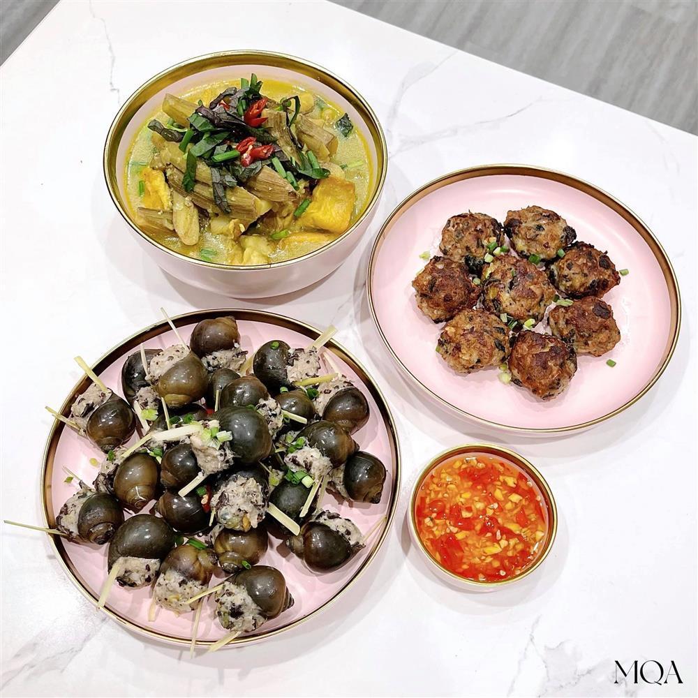 Loạt mâm cơm 3 món ăn cực ngon lại sống ảo đẹp xuất sắc-5