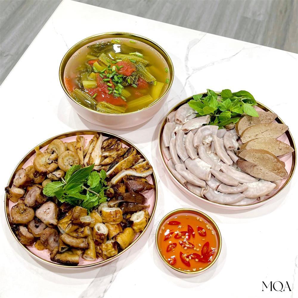 Loạt mâm cơm 3 món ăn cực ngon lại sống ảo đẹp xuất sắc-11