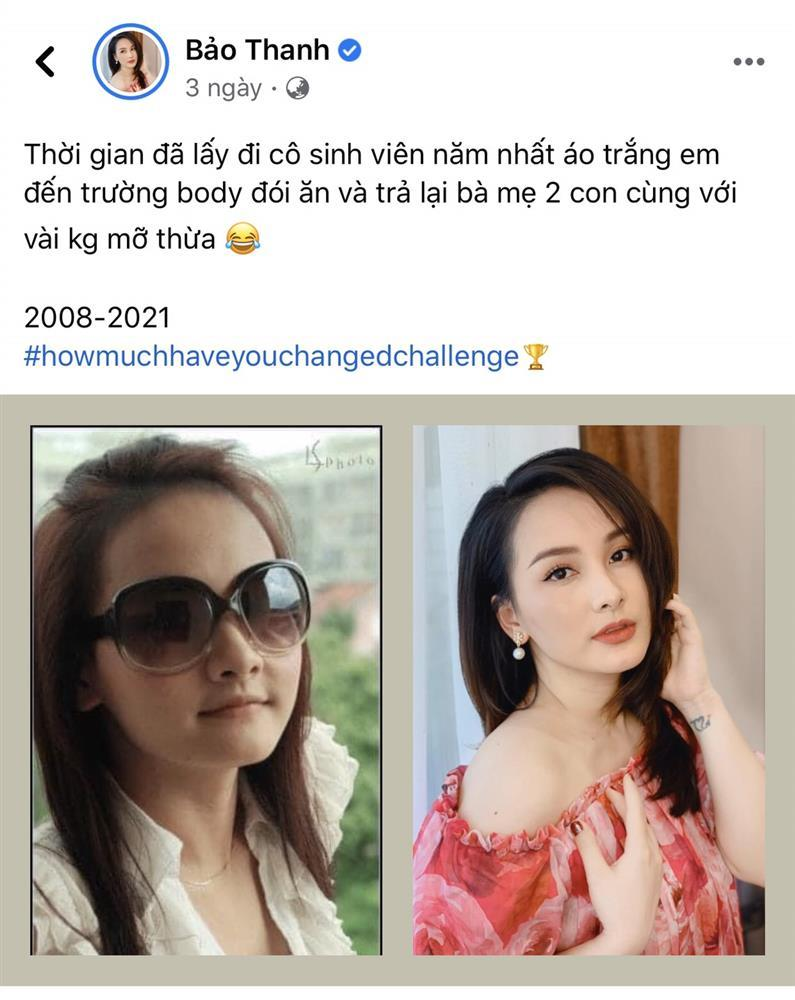Đu trend ngày ấy - bây giờ, sao Việt ngã ngửa vì 1 người mà như 2-7