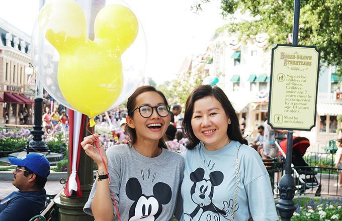 Kim Hiền: Tôi không tìm được điểm tựa sau khi mẹ mất-1