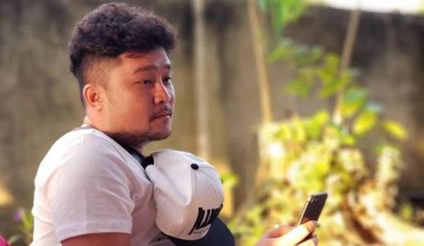 Sao Việt  thương tiếc đạo diễn Tấn Lực qua đời vì Covid-19 ở tuổi 31-1
