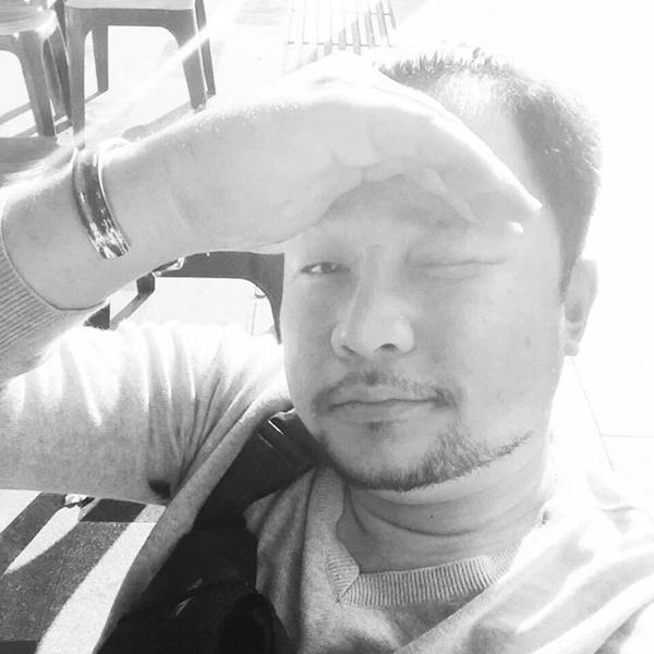 Sao Việt  thương tiếc đạo diễn Tấn Lực qua đời vì Covid-19 ở tuổi 31-6