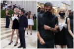 Bà xã Justin Bieber cực căng khi đụng Rosé tại MET Gala 2021-4