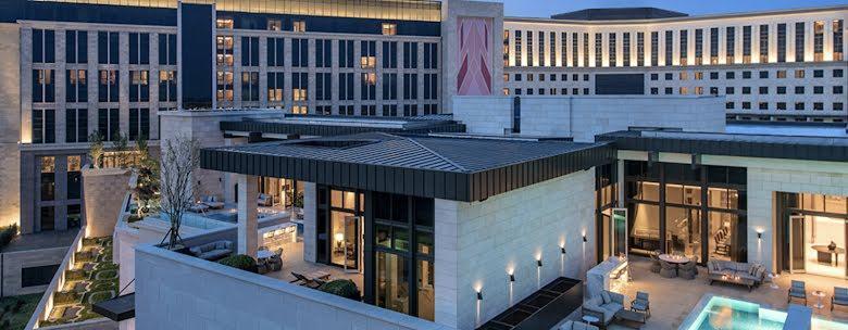 BLACKPINK Rosé nghỉ ngơi ở khách sạn hơn 400 triệu đồng/đêm-8