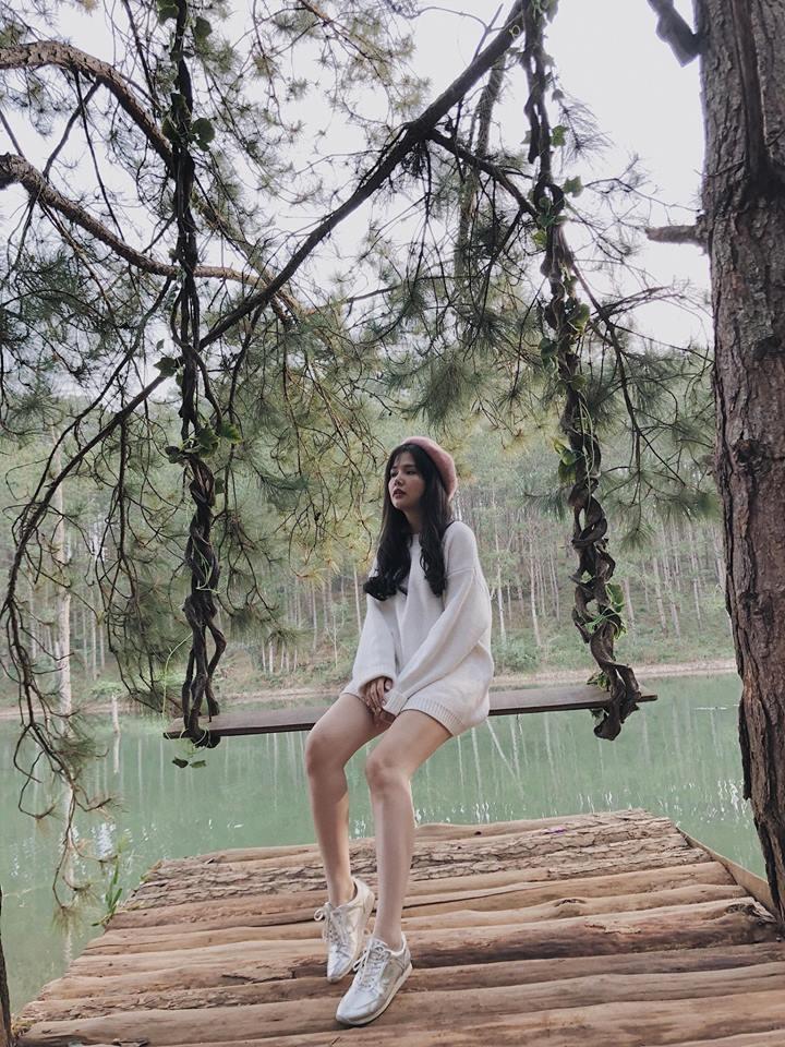 Phanh Lee mặc đẹp nhức nách ở 6 điểm check-in hot nhất Đà Lạt-3