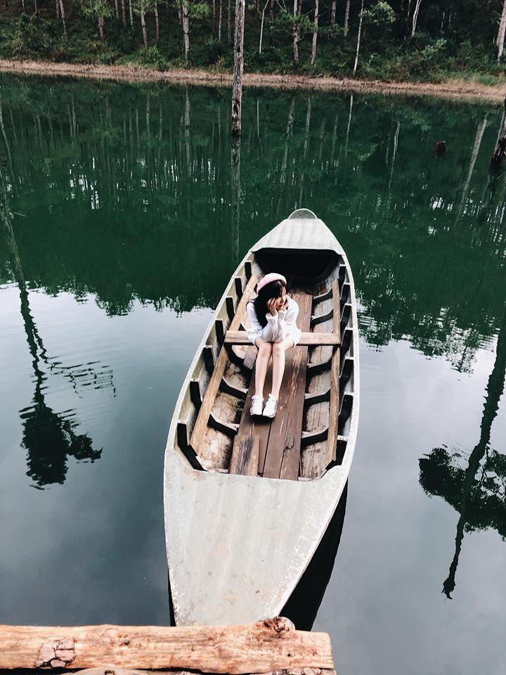Phanh Lee mặc đẹp nhức nách ở 6 điểm check-in hot nhất Đà Lạt-2