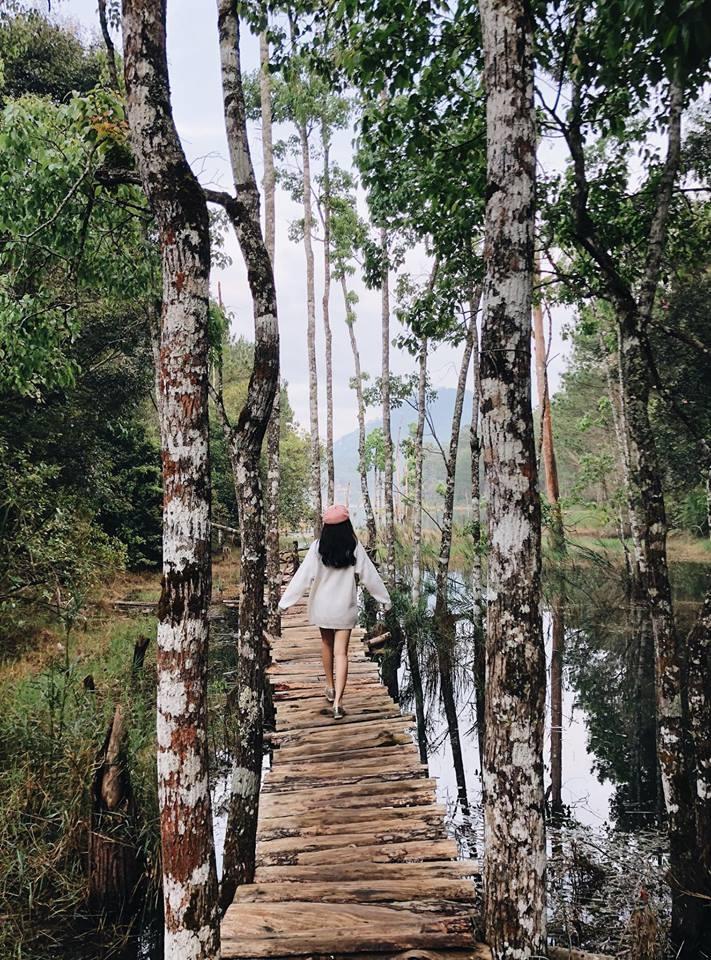 Phanh Lee mặc đẹp nhức nách ở 6 điểm check-in hot nhất Đà Lạt-4
