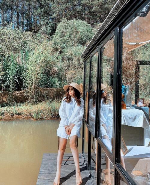 Phanh Lee mặc đẹp nhức nách ở 6 điểm check-in hot nhất Đà Lạt-7