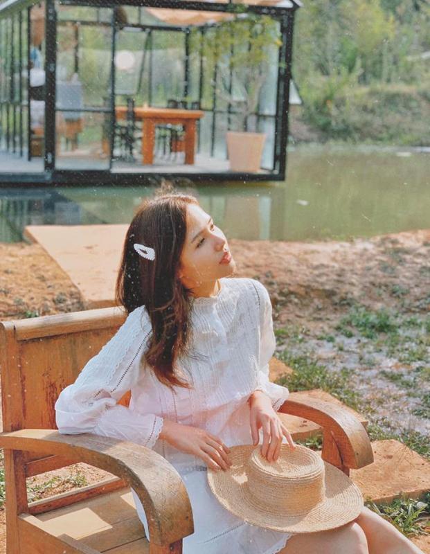 Phanh Lee mặc đẹp nhức nách ở 6 điểm check-in hot nhất Đà Lạt-9