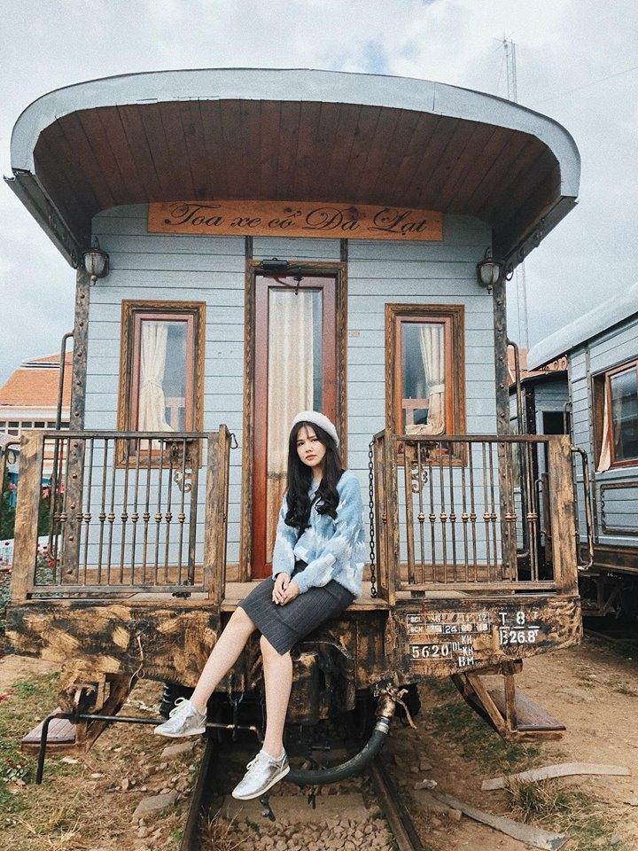 Phanh Lee mặc đẹp nhức nách ở 6 điểm check-in hot nhất Đà Lạt-16