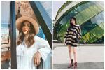 Phanh Lee mặc đẹp 'nhức nách' ở 6 điểm check-in hot nhất Đà Lạt